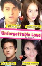 Unforgettable Love (Kathniel and Julquen) by Khayegee17