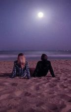 Night Sea by ahsheed
