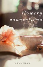 Flowery Connections by ashagummybear