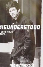 Misunderstood by Friendlyfrenzy19