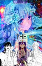 Magi: The Lost Queen by KiraTheFallen