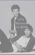 Larry Stylinson - One-Shots by sadstronomy