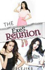 The ExeS Reunion by Jelejiks