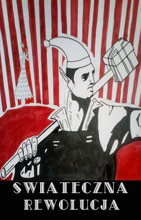 Świąteczna rewolucja by Aleksander_Abajev