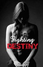 Fighting Destiny by Talanip