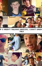 Magcon Imagines by nashtypuma__