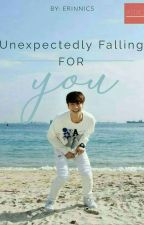 UNEXPECTEDLY FALLING FOR YOU ▶ Moonbin [✓] by Erinnics