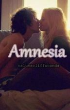 Amnesia || Calum Hood *ON HOLD* by calumscliffoconda