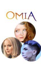 Omia by LapetitepatateReturn