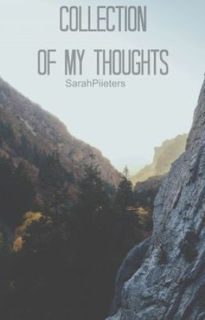 a collection of my thoughts by sarahpiieters