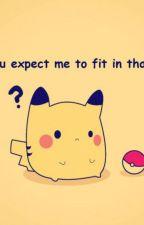 Was hat GameFreak geraucht?  Die Logik in Pokemon  Pokémon Stuff   by VANI_Official