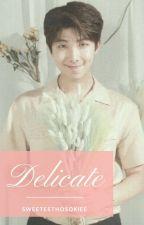 Delicate [BTSxJoon] by SweetestHosokiee
