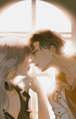 Đọc truyện [Full]《Truyện tranh》1st Kiss:Tôi không muốn là chị em nữa