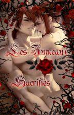 Les Jumeaux Sacrifiés by Tempestaire