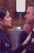 Stella and Severide by 1chicago_stellaride