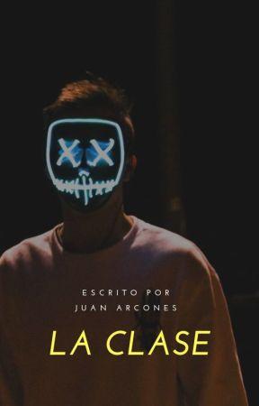La Clase by JuanArcones