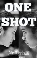 One Shot feat. Alyden&Jhobea by AlexAgreda08