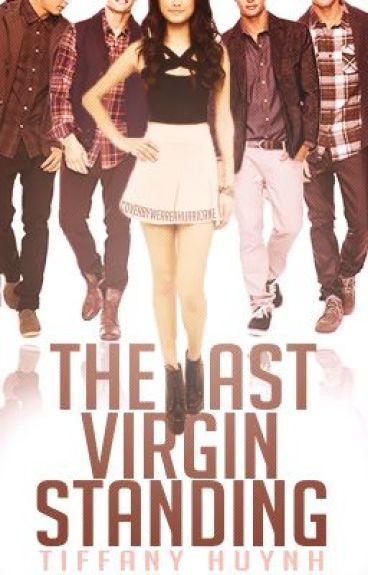 The Last Virgin Standing