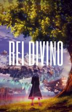 Rei Divino by Russiam
