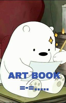Đọc truyện ART BOOK -_-... cạn lời