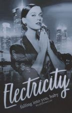 Electricity; Portafolio by catofmercury