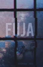 F U J A  by AndresaRios
