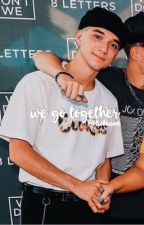 we go together | [daniel seavey] ✓ by btwbesson