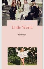 Little World by Jerriesgirl
