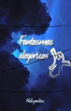 Fantasmas alegóricos by Halcyonless
