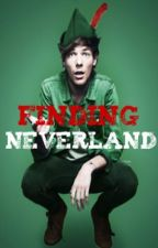 Finding Neverland *Beklemede* by kingdomofzarry