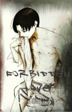 LevixReader  = Forbidden Love = by deathnoter_909