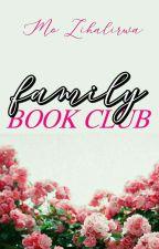 Family Book Club  by AddHeading