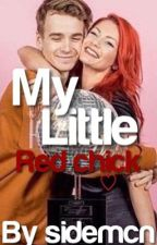 My little red chick by sidemcn