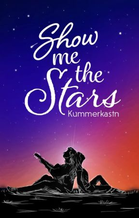 Show me the Stars | Shawn Mendes by Kummerkastn