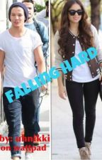Falling Hard (One Direction FanFiction) by uhnikki