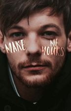make me yours by hesofthing