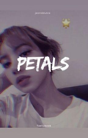 petals • taelizkook  by -jungseok