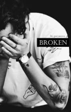 Broken by bewarney