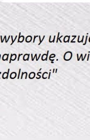 Cytaty z książek by gosiunia_ko