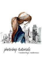photoshop tutorials ✪ by pandaluvsu_