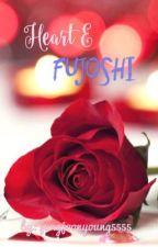 Heart & Fujoshi by jungjoonyoung5555