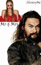 Mr & Mrs by ShrazyMe