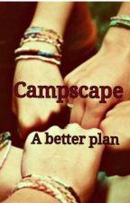 Campscape by Raven-Heart