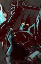 Alliance (TFP Ultra Magnus x Predaking) by 23QueenRose