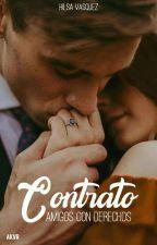 Contrato: Amigos Con Derecho. by HilsaV937