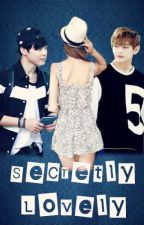 Secretly Lovely (Jimin Lovestory) by Pyong_Nuhan
