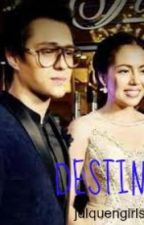 DESTINED ~A JULQUEN FANFICTION~ by AMALING221