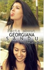 Facts about Georgiana Sandu - XCalypsoX by CalypsoAddicted
