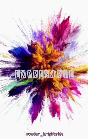 expresarte - quallicchio by wonder_brightside