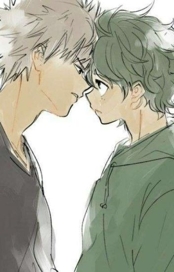 BakuDeku pictures {some smut}